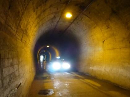 夜叉神隧道21