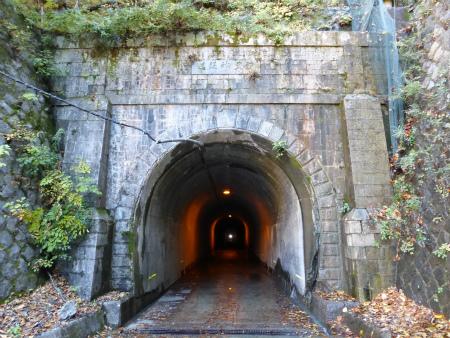 夜叉神隧道24