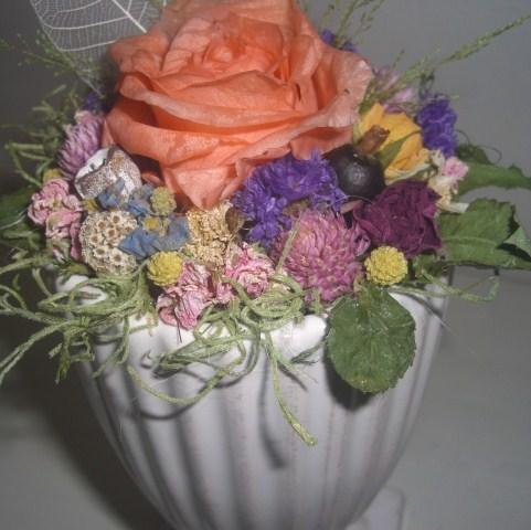 母への花3