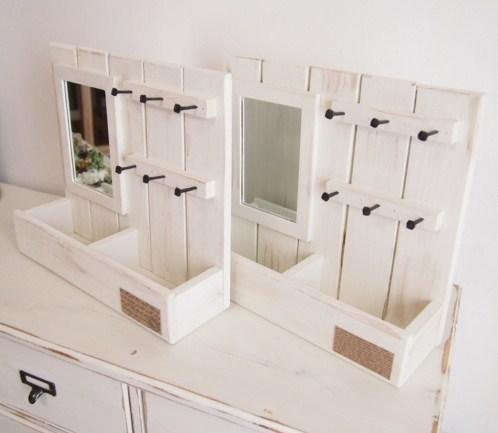 鏡付き小物入れ2