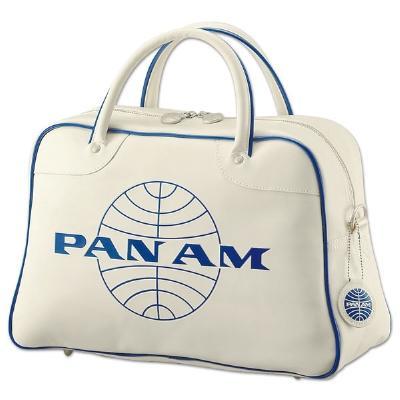 パンナムバッグ