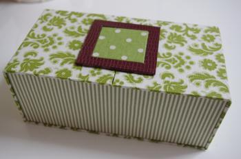 バックル型BOX 1