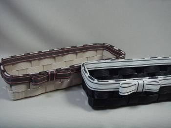 リボン付きカトラリーBOX 2