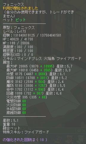 173ペット