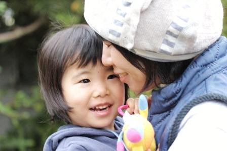 親子撮影1