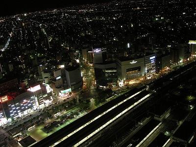 名古屋夜景2