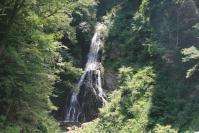 宮が瀬の滝