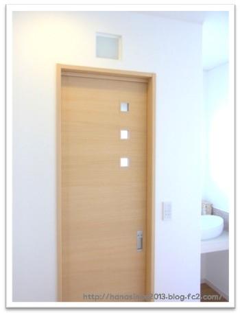 2Fトイレドア