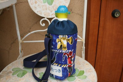 ペットボトルホルダー1-2