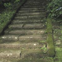 階段(トリミング)★小 200