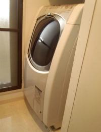 洗濯機1★小 250