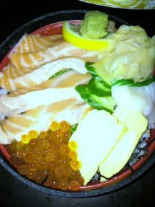 20120515ちらし寿司