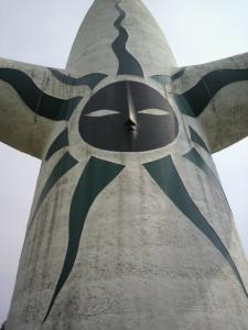 20120617太陽の塔後姿2