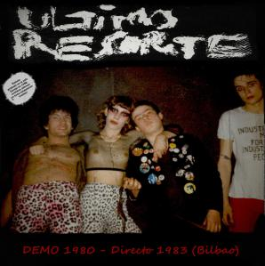 ULTIMO RESORTE