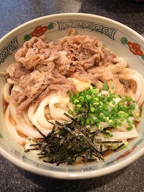 140726鶴丸-肉ぶっかけ