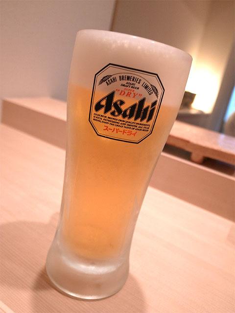 140526紺乃-ビール