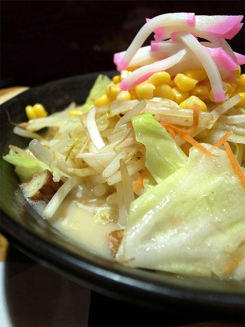141206大黒船-煮込みちゃんぽん・野菜