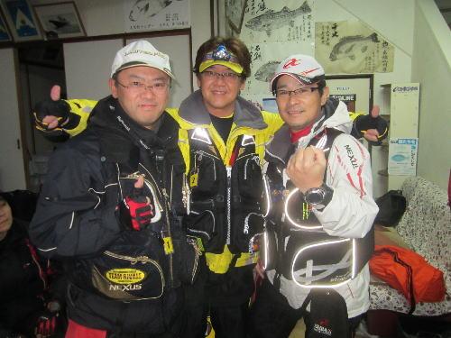 24クロ釣り王者01