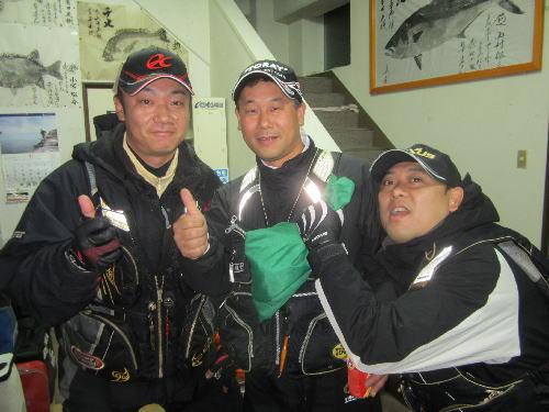 24クロ釣り王者03