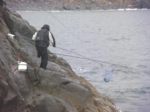 24クロ釣り王者06