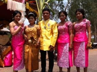 ベンメリア 結婚式