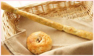 パンデュース さくらアンパンと小枝