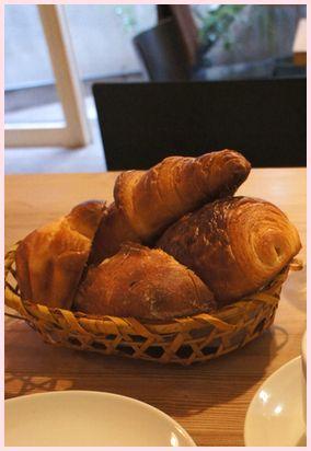 パリの朝食 カタネベーカリー2
