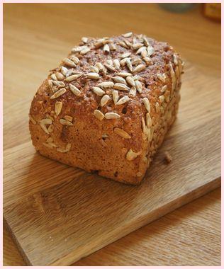 ノモケナマ パン