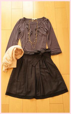 ナチュビ 洋服121008