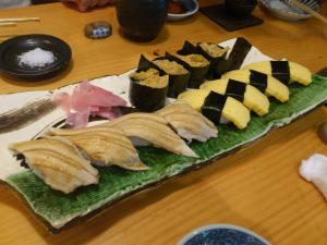 寿司追加♪