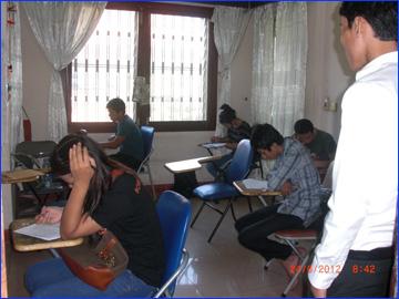 big exam 1
