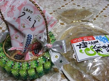 20120722おみやげ
