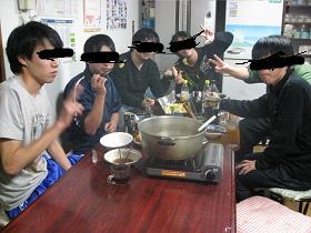 20121227飲み会