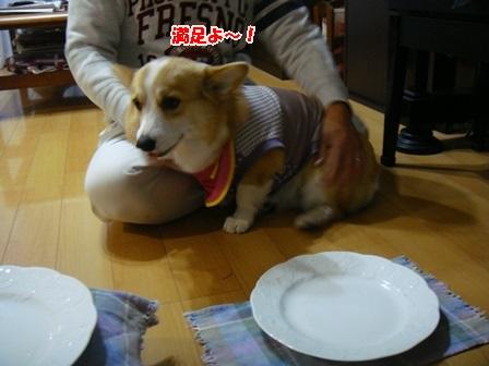 食べたわ~!!.