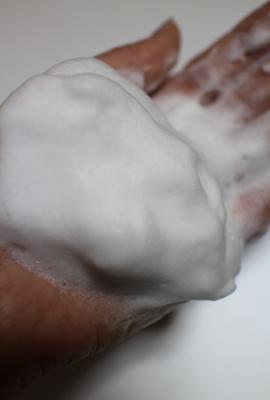 トビョル石鹸2