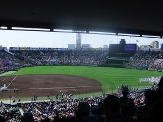 甲子園2012夏1-2