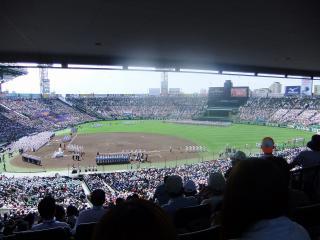 甲子園2012夏3-2