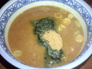 三田製麺所 梅田2-2