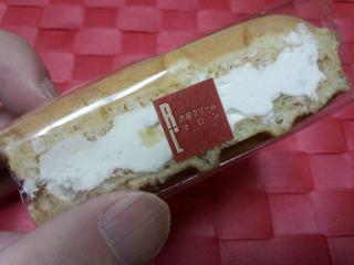 ワッフルケーキ1-2