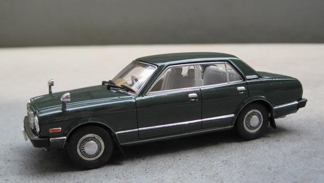 国産名車コレクション 改造 後期型