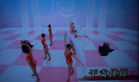 20130210用・干支体操