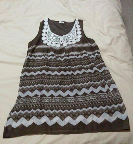 20130224用・ロングTシャツもどき2