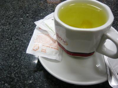 ポルトガル・ポルトのカフェ1