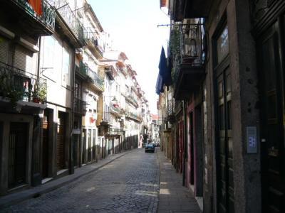 ポルトガル・ポルトのカフェ3