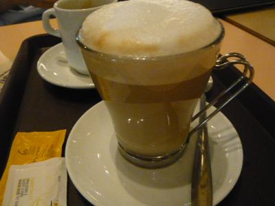 ポルトガル・ポルトのカフェ5
