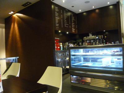 ポルトガル・ポルトのカフェ6