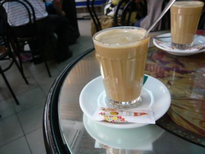 ポルトガル・ポルトのカフェ9