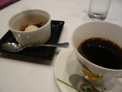 根津「中国料理 古月のティータイムメニュー」8