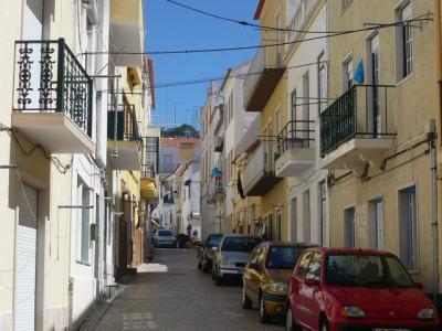 ポルトガル・ナザレ「Casa Lazaro」2