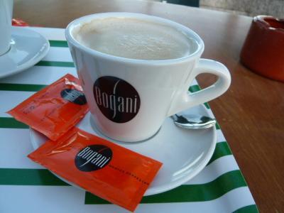 ポルトガル・リスボンのカフェ2